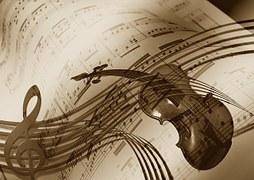 Musik mit dem Herzen hören