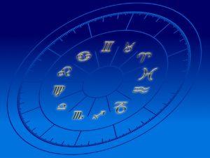 Tiefenpsychologische Astrologie