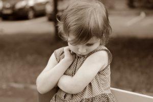 Dem inneren Kind die Hand reichen