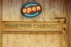 Du bist bereit für einen Neustart? Welche 5 Veränderungen sind hilfreich?