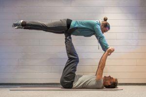 Danke Yoga: Wie Du mit Yoga glücklicher wirst