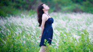 Warum Du besser meditierst als lamentierst, um Dich gut zu fühlen