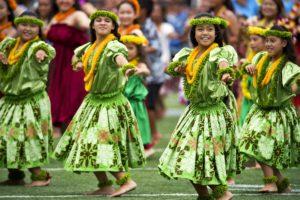 Aloha – Glücklich ist, wer liebt